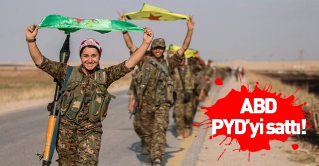 ABD'den Suriye Kürtlerine soğuk duş!