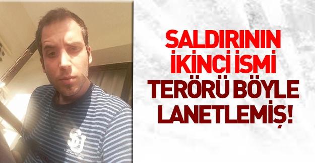 Ankara'daki canlı bomba Özgür Ünsal terörü lanetlemiş