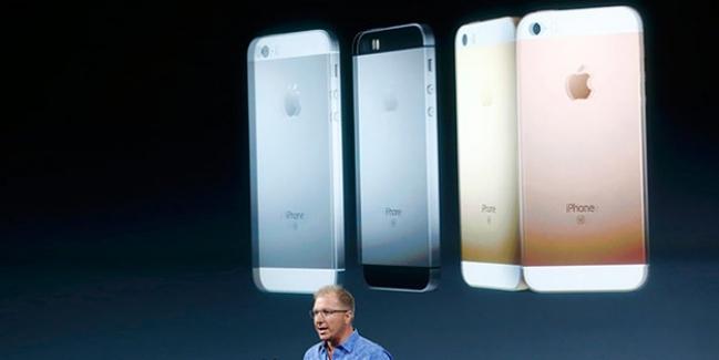 Apple resmen tanıttı: İşte yeni iPhone