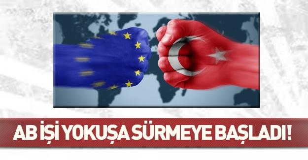 Avrupa'dan Türkiye'ye dayatma: Hakaret serbest olsun!