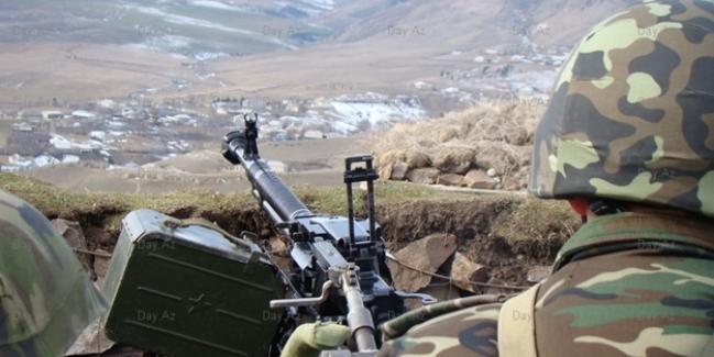 Azerbaycan - Ermenistan sınırında 10 Ermeni askeri öldürüldü