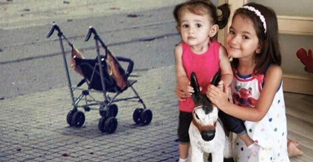 Bebek arabasındaki Asya ameliyat edildi