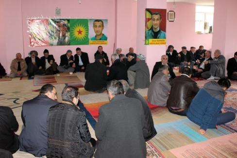 Camide Ankara bombacısı için taziyeye açıldı