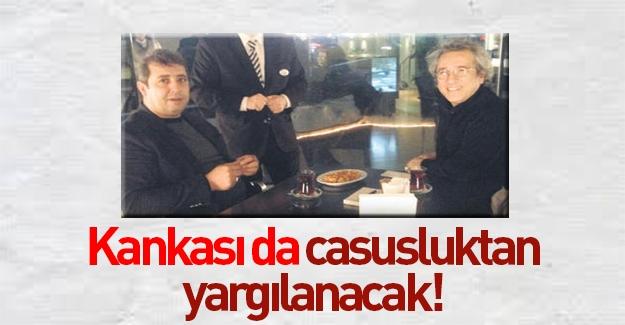 Can Dündar'ın kankası Nazmi Ardıç da 'casus' çıktı