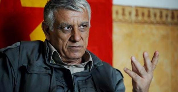 Cemil Bayık'tan Ankara saldırısı itirafı