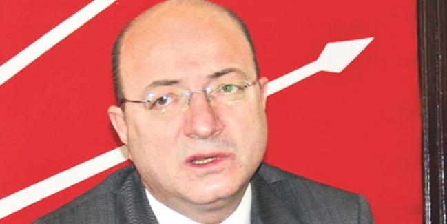 CHP'li İlhan Cihaner'den skandal sözler
