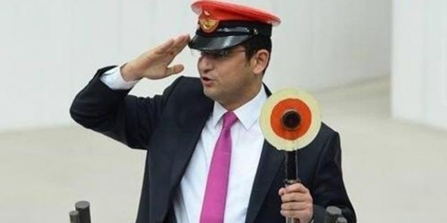 CHP'li vekilden skandal teklif!
