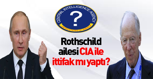 CIA'den Putin'e darbe