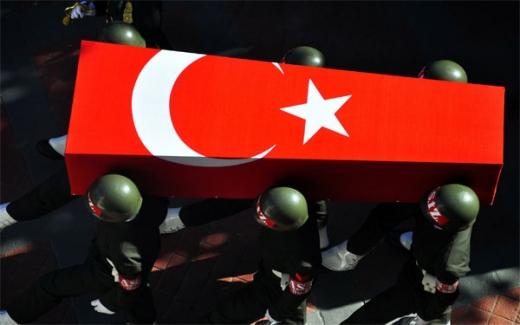 Diyarbakır'dan yine kara haber geldi!