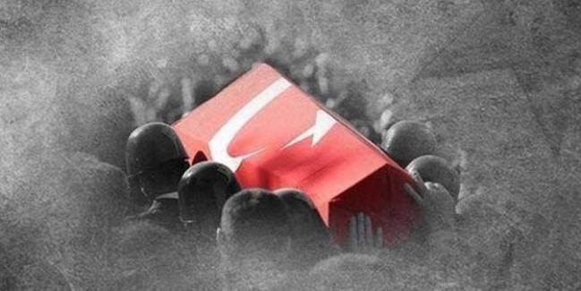 Diyarbakır ve Şırnak'ta şehitlerimiz var!