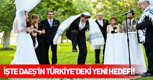 Emniyet uyardı! İşte IŞİD'in Türkiye'deki yeni hedefi!