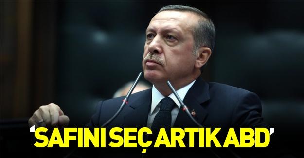 Erdoğan'dan çok net Suriye ve Anayasa açıklaması!