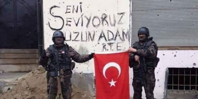 Erdoğan'dan flaş ziyaret!