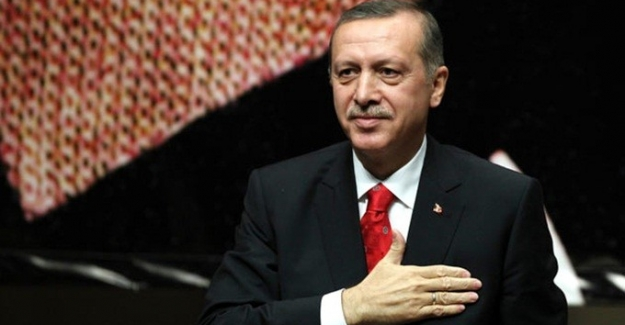 Erdoğan'dan seçim sonrası ilk!