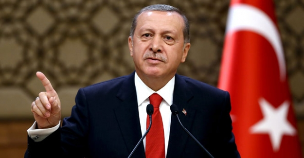 Erdoğan: Önce Rusya hesabını versin!
