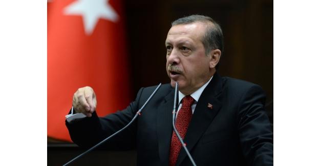 Erdoğan: Vatandaşlıktan çıkarmak gündeme gelebilir