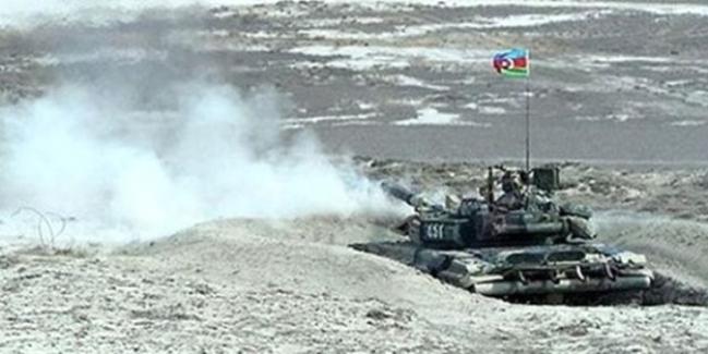 Ermeni ordusuna büyük darbe!