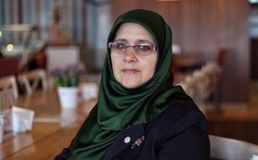 HDP'li Hüda Kaya: İnancımızda böyle bir vahşet görmedik