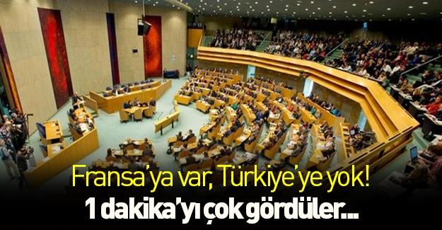 Hollanda'dan PKK terörüne saygı!