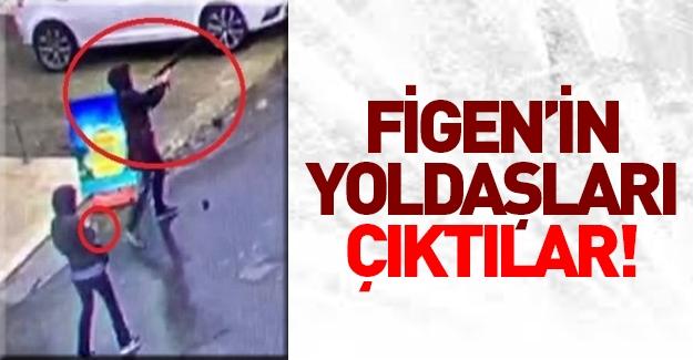 İki kadın teröristin kimliği belli oldu