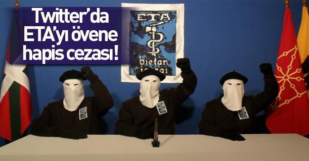 İspanya'da sosyal medyada ETA'yı övmeye hapis cezası