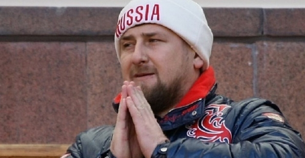Kadirov: Yerime başkasını bulun