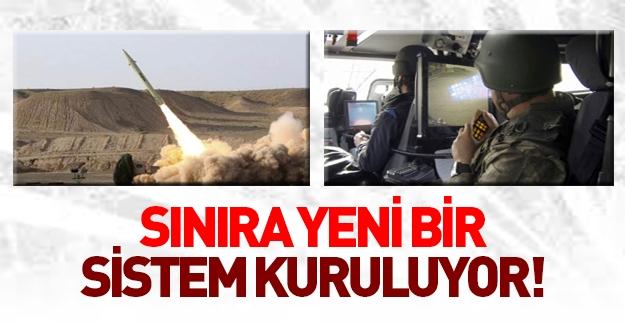 Karar alındı, Türkiye sınıra kuruyor