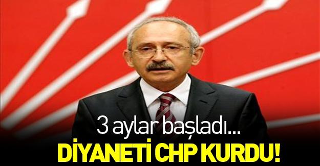Kılıçdaroğlu: İmam Hatipleri biz kurmadık mı