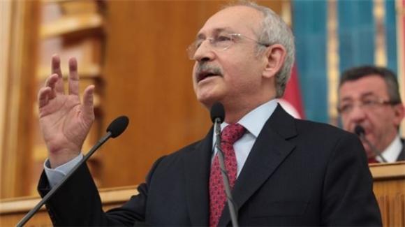 Kılıçdaroğlu İMC TV'ye sahip çıktı!