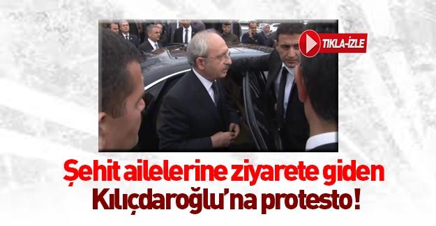 Kılıçdaroğlu'na vatandaştan sert tepki!