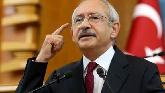 Kılıçdaroğlu'nun terbiyesiz çıkışına tepkiler büyüyor!