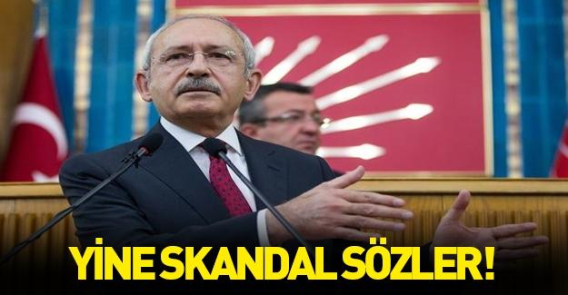 Kılıçdaroğlu tartışmalı sözlerine devam ediyor!