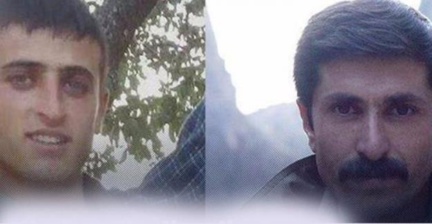 Mardin'de öldürülen iki terörist bakın kim çıktı!
