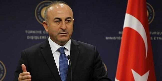 Mevlüt Çavuşoğlu: Rusya ile Nisan'da bir yumuşama bekliyoruz