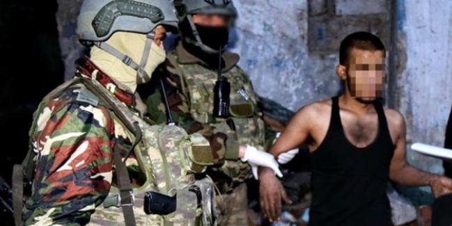 PKK'lılar 90 Yaşındaki adamı yaktılar!