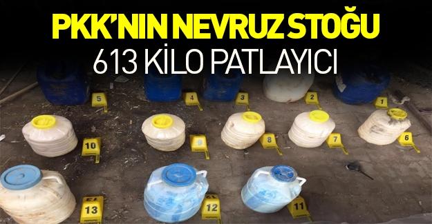 PKK'nın hain eylem planı!