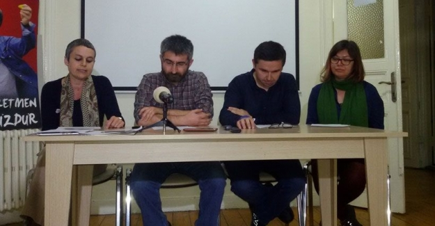 PKK sever akademisyenlerden açıklama