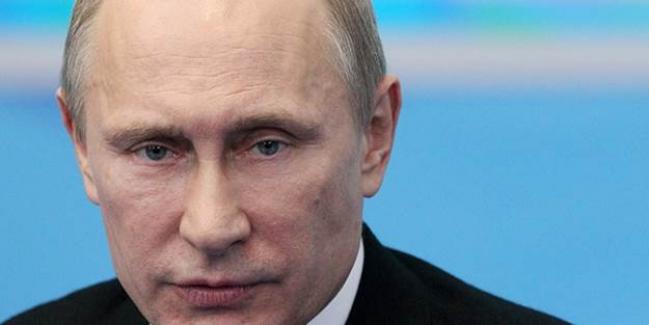 Putin'i kara kara düşündüren haber!