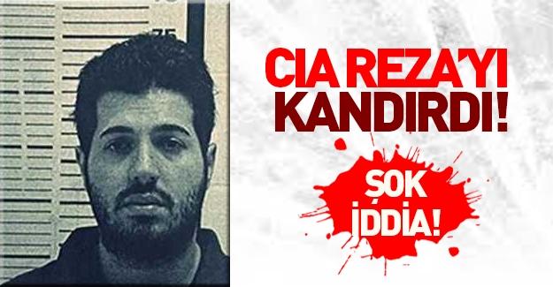 Reza Zarrab'ı Amerikan konsolos çalışanı mı yaktı