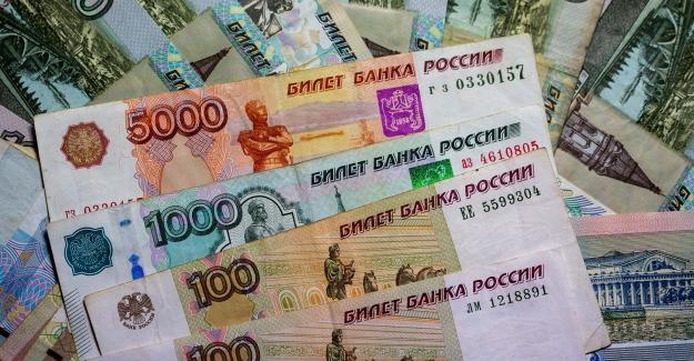 Rusya'da herkes bunu yapmaya başladı!