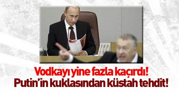 Rusya'dan küstah Türkiye açıklaması!