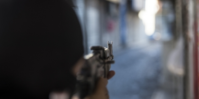 Şiddetli çatışma çıktı: 13 terörist öldürüldü!