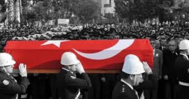 Şırnak'tan kahreden haber: Şehitlerimiz var!