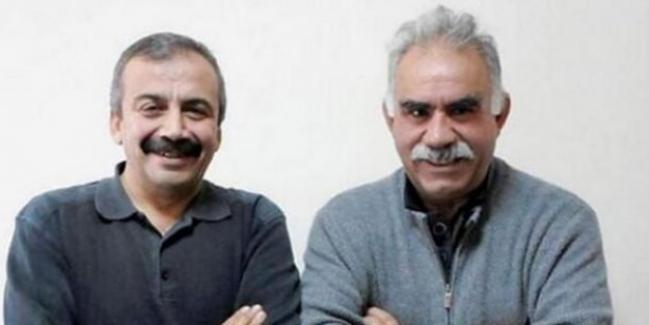 Sırrı'dan Öcalan'a: Siz benim babamsınız