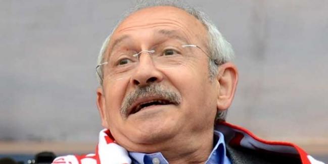 """Tayyar: """"Kılıçdaroğlu siyaset tarihinin en ahlaksız genel başkanıdır"""""""
