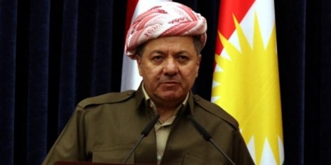 Terör örgütü PKK'dan Barzani'ye bir darbe daha!