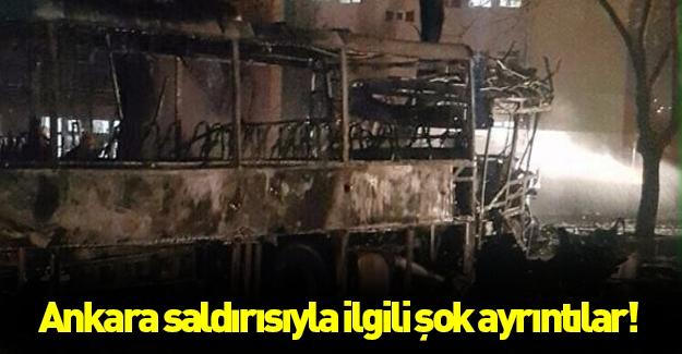 Terörist Salih Neccar saldırıyı sabah yapacaktı