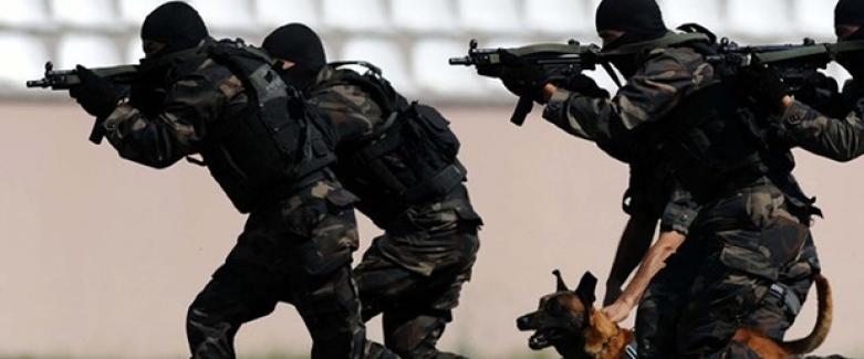 TSK: 38 terörist öldürüldü