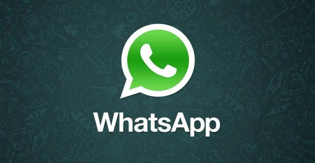 WhatsApp değişiyor!