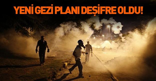 Yeni Gezi Planı!